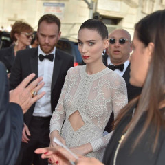 All The Little Details You Might Have Missed At The Oscars