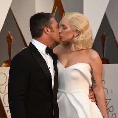 10 Couples Who Ruled The Oscars Red Carpet