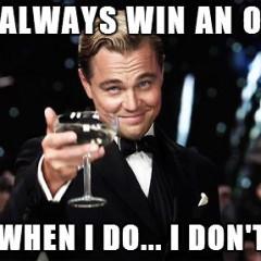 In Memoriam: All Of The Leonardo DiCaprio Memes We Can No Longer Use