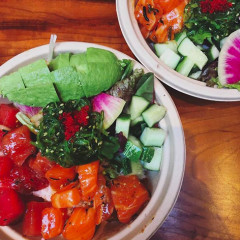 Poké: The Next New York Food Trend You've Never Heard Of