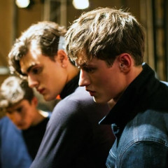 Men's Grooming Report: Don't Get Caught In Last Season's Hair