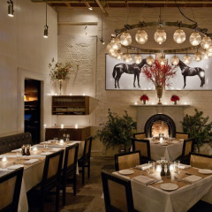 Valentine's Day Dinner 2016: The Best NYC Restaurants To Take Your Date