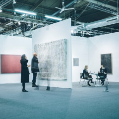 Your Guide To Armory Arts Week 2016