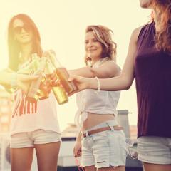 NYC Decriminalizes Public Drinking: 5 Ways You Can Celebrate