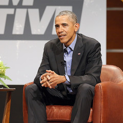The 5 Most Important Quotes From President Obama's SXSW 2016 Keynote
