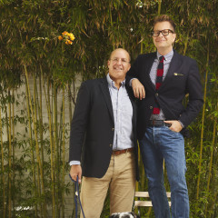 You Should Know: Nathan Turner and Eric Hughes