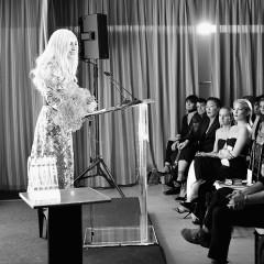 Lady Gaga, Gigi Hadid & Jennifer Lopez Stun At The Daily Front Row's Fashion Los Angeles Awards