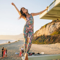 10 L.A. Fitness Classes To Get You Coachella Ready