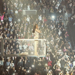 Rihanna's ANTI World Tour Takes Over The Barclays Center In Brooklyn