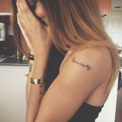 5 Tattoo Trends For Every Cool Girl