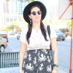 SXSW Street Style 2016: The Best Looks From The Weekend