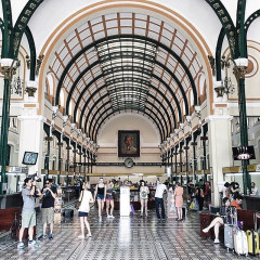 An Insider's Travel Guide To Saigon