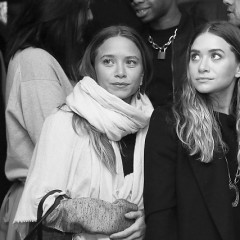 Breaking: Mary-Kate & Ashley Olsen Have Just Posted Their First Public Selfie