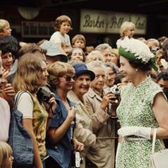 10 Badass Facts About Queen Elizabeth II