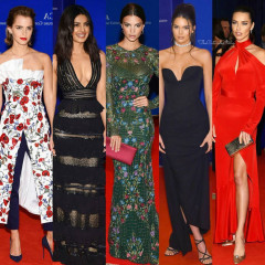 Our Favorite Looks From The White House Correspondents' Dinner 2016