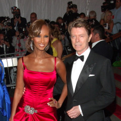 David Bowie Was Lowkey King Of The Met Gala
