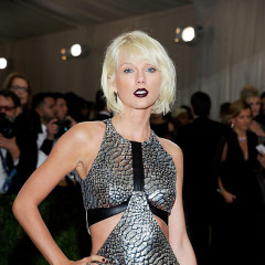 The Biggest Trends On The 2016 Met Gala Red Carpet