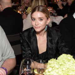 Look Inside Ashley Olsen's New $7.3 Million Condo In Greenwich Village