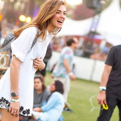 The Broke Girl's Guide To New York Festival Life
