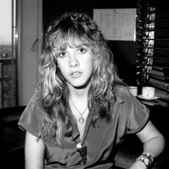 Happy Birthday Stevie Nicks! A Love Letter To Her 1970s Style