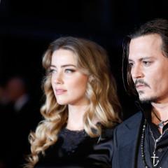 Johnny Depp Is Having A Really Bad Week