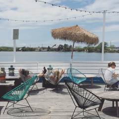 Hamptons Happy Hour: The Best Spots To Day Drink Out East