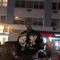 Kanye West's Secret Show At Webster Hall Shut Down NYC At 2 AM