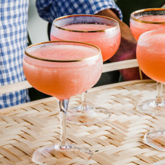 These Frosé Recipes Are About To Upgrade Your National Rosé Day