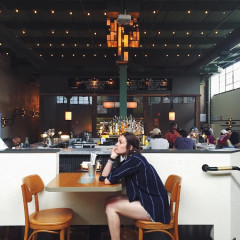10 Spots To Take Your Next Pretentious Date
