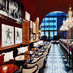 The 10 Hottest New Hotels In America
