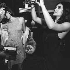 Science Explains Why You Love Drunk Girls In Bathrooms