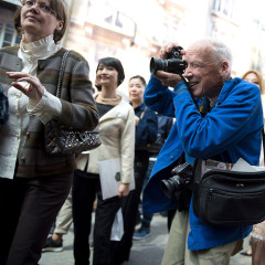 5 Lessons We Learned From Bill Cunningham