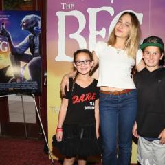Jemima Kirke, Shiloh Fernandez & More Attend A Family-Friendly Screening Of