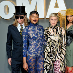 Best Dressed Guests: 2016 MoMA Party In The Garden