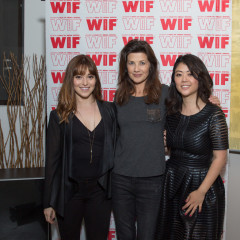 Women In Film Presents A Special Screening Of
