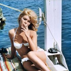 Unpopular Opinion: Brigitte Bardot Is Actually The Worst