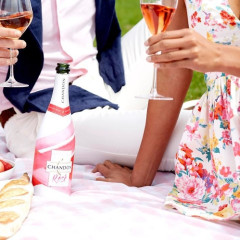 A Giant Rosé Picnic & 8 More Summertime Things To Do On Governors Island