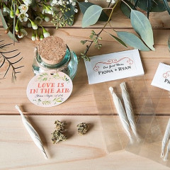 Marijuana Marriages Are On The Rise: How To Have The Dopest Wedding Ever
