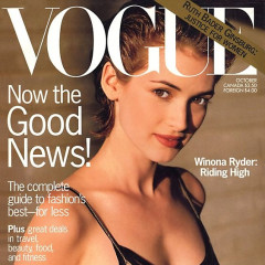 The Most Iconic Vogue Cover From The Year You Were Born