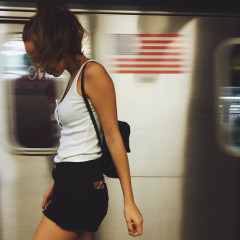 The Ultimate NYC Subway Drinking Game