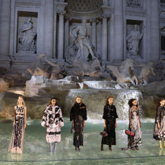The Most Showstopping Moments At Couture Week 2016