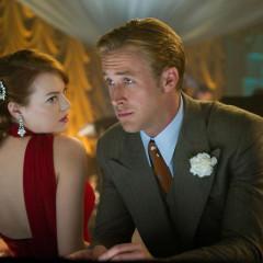 Emma Stone & Ryan Gosling Are Back Together...