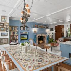 Step Inside Christie Brinkley's $29.5 Million Bridgehampton Estate