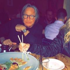 Gigi Hadid's NYC Dining Guide