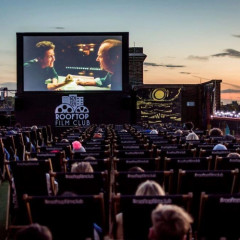 Your Summer 2016 Guide To Outdoor Movie Screenings In NYC