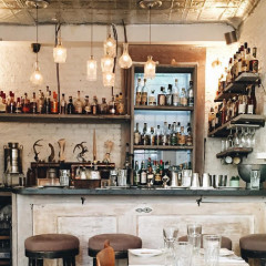 The Best NYC Bars For Every Type Of First Date