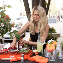 Guest of a Guest & Cointreau Throw A Blooming Chicago Soirée