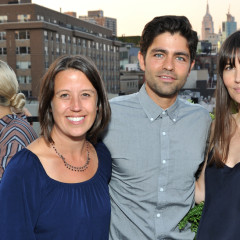 Inside The Lonely Whale Foundation's First Annual Summer Sunset Dinner