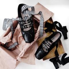 How To Dress Like A Modern Ballerina