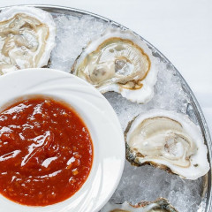 10 Spots To Celebrate National Oyster Day In NYC